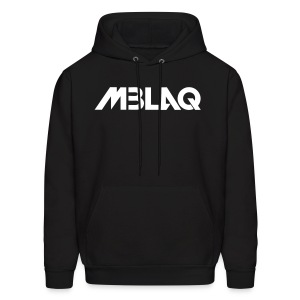 [MBLAQ] MBLAQ Name - Men's Hoodie
