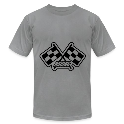 Racing Shirt - Men's  Jersey T-Shirt