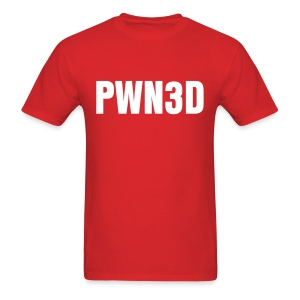 PWN3D - Men's T-Shirt