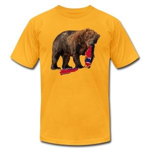 Bear Food - Men's Fine Jersey T-Shirt