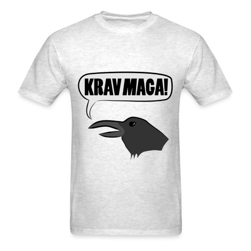 Krav Maga! - Men's T-Shirt