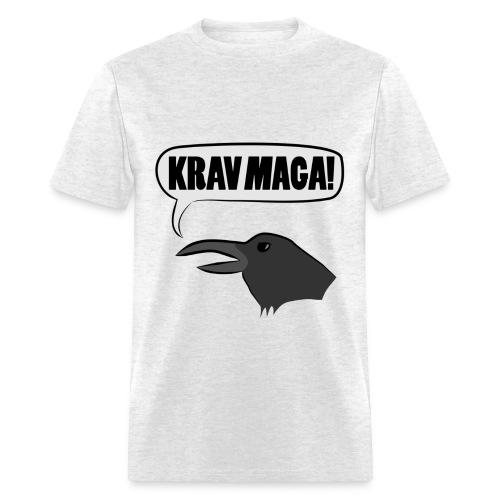 Krav Maga! - Men's T-Shirt