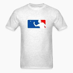 Major League Beer-Pong T-Shirt