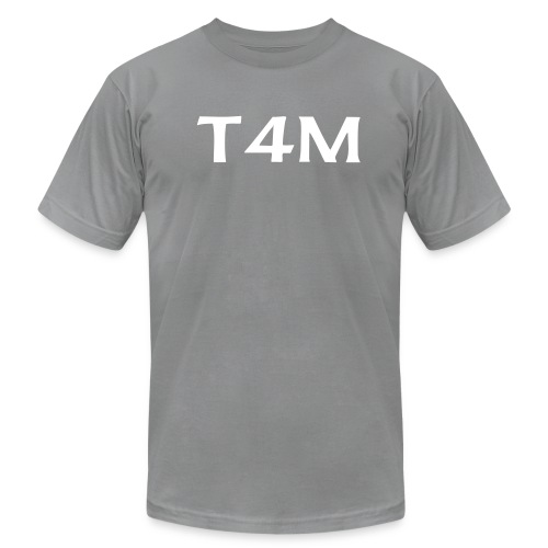 simple t4m shirt - Men's Fine Jersey T-Shirt