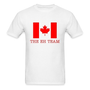 THE EH TEAM - Men's T-Shirt