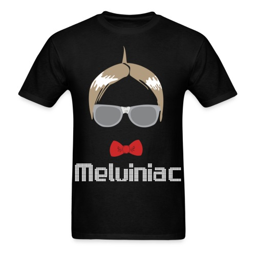 Melviniac - Men's T-Shirt