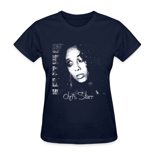 Chris Starr Headshot - Women's T-Shirt