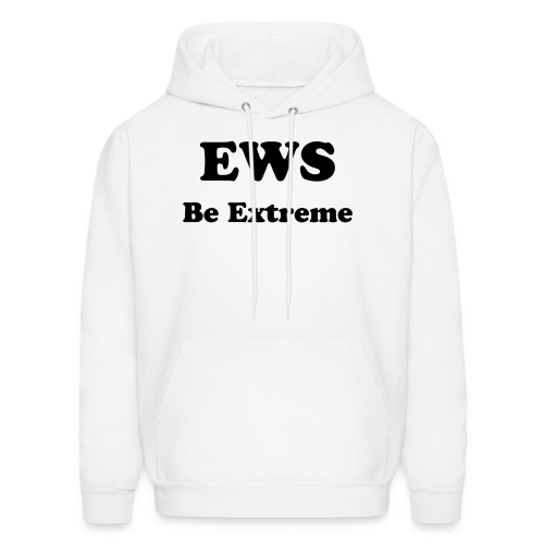 Be Extreme Sweatshirt - Men's Hoodie