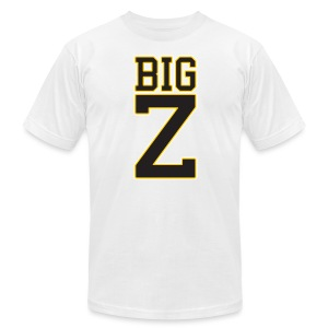 Big Z - Men's Fine Jersey T-Shirt