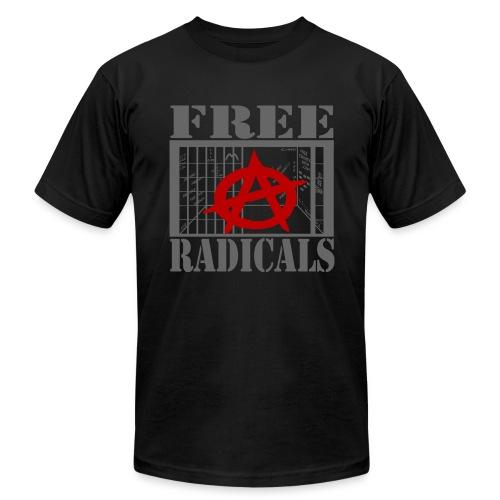 FREE RADICALS! - Men's Fine Jersey T-Shirt