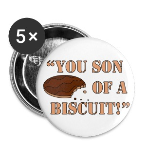 BISCUIT - Small Buttons