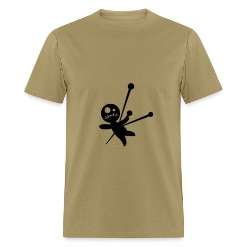 dorkster t-shirt - Men's T-Shirt