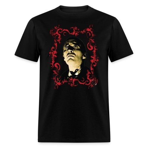 Hammer Dracula - Men's T-Shirt