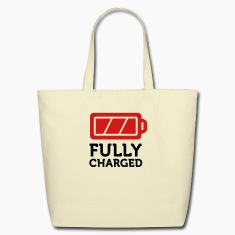 Fully Charged (2c) Bags