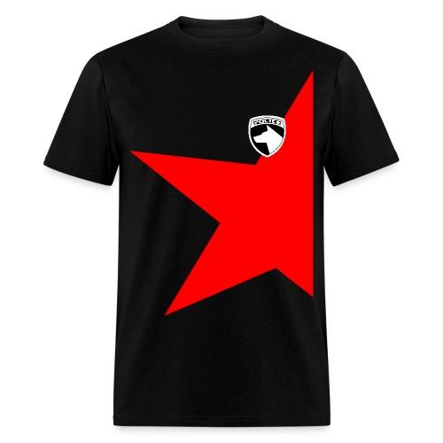 [EXCLUSIVE] Dekaranger - Red - Men's T-Shirt