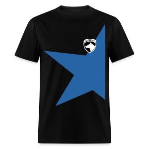 [EXCLUSIVE] Dekaranger - Blue - Men's T-Shirt
