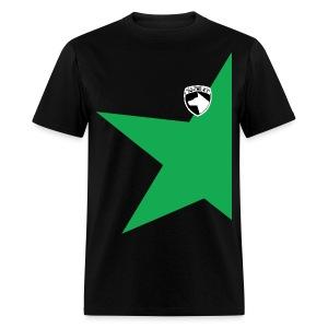 [EXCLUSIVE] Dekaranger - Green - Men's T-Shirt