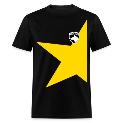 [EXCLUSIVE] Dekaranger - Yellow - Men's T-Shirt