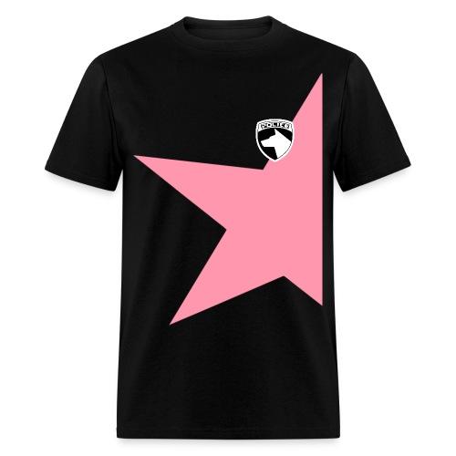 [EXCLUSIVE] Dekaranger - Pink - Men's T-Shirt