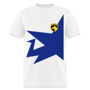 [EXCLUSIVE] Dekaranger - Break - Men's T-Shirt