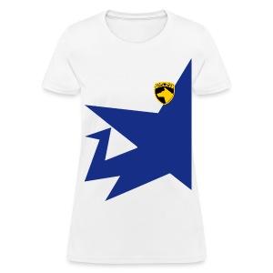 [WOMENS] [EXCLUSIVE] Dekaranger - Break - Women's T-Shirt