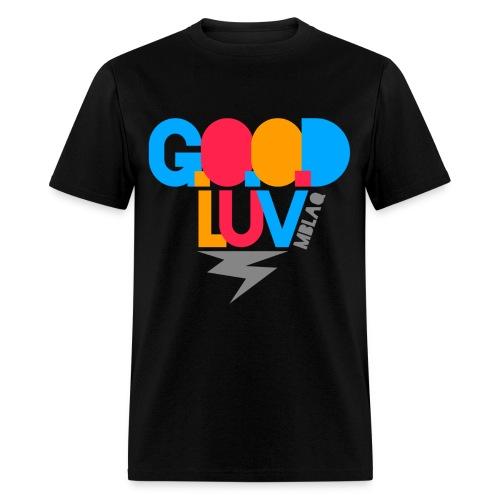 [MBLAQ] G.O.O.D Luv - Men's T-Shirt