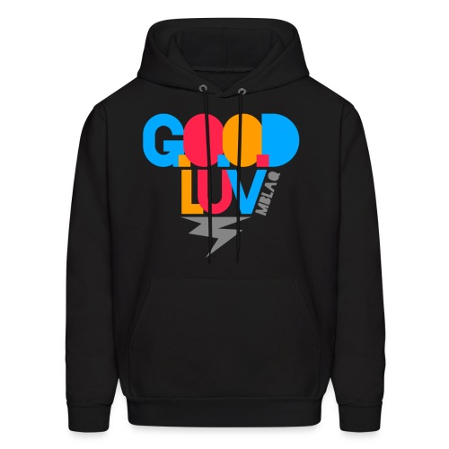 [MBLAQ] G.O.O.D Luv - Men's Hoodie