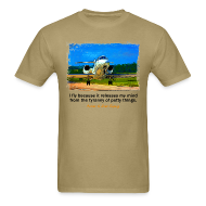 T-Shirts ~ Men's T-Shirt ~ Article 7455999