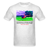 T-Shirts ~ Men's T-Shirt ~ Article 7456007