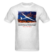 T-Shirts ~ Men's T-Shirt ~ Article 7456012