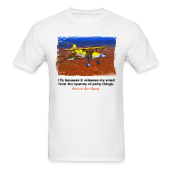 T-Shirts ~ Men's T-Shirt ~ Article 7456045