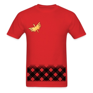 Magiranger - Red Fire - Men's T-Shirt