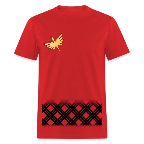 Magiranger - Red Fire - Men's T-Shirt