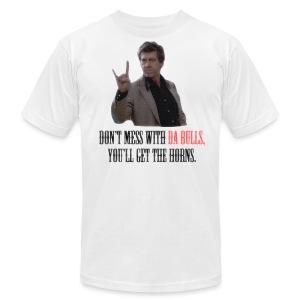Don't Mess - Men's Fine Jersey T-Shirt