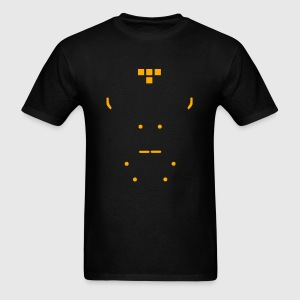 Rinzler (w/ disc) - Men's T-Shirt
