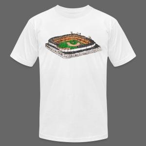The Corner Men's American Apparel Tee - Men's Fine Jersey T-Shirt
