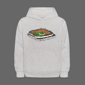 The Corner Kid's Hooded Sweatshirt - Kids' Hoodie