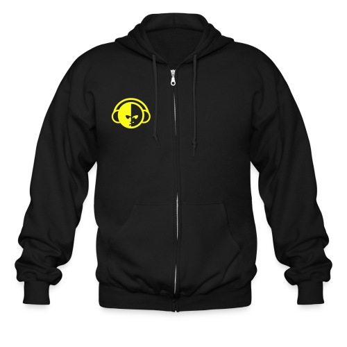 Rocker Jacket - Men's Zip Hoodie