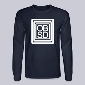 OBSD - Men's Long Sleeve T-Shirt