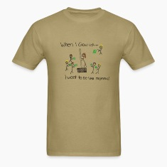 Be Like Mommy T-Shirt