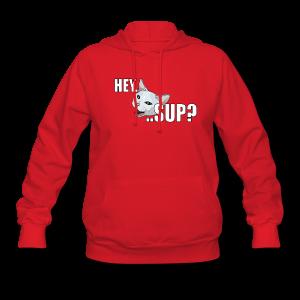 HEY, SUP JUPITER - Women's Hoodie