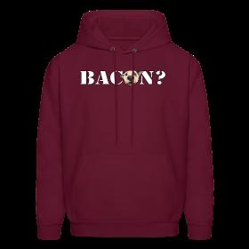 BACON DOG TEASE ~ 185
