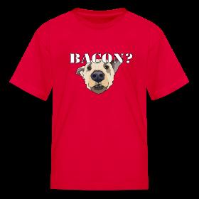 BACON DOG TEASE ~ 79