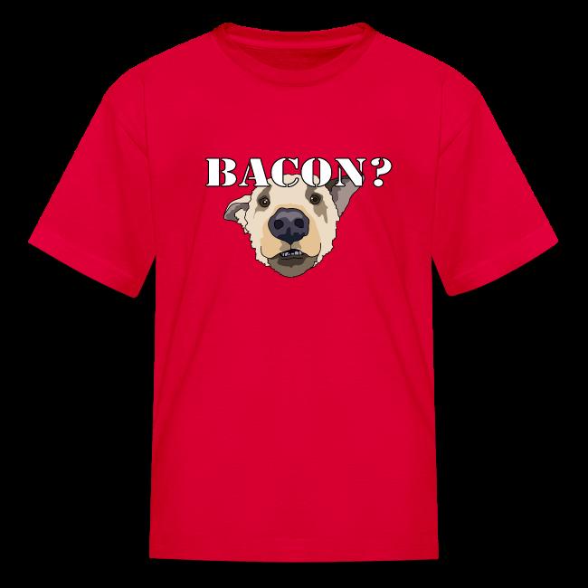 BACON DOG TEASE