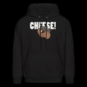 CHEESE! - Men's Hoodie