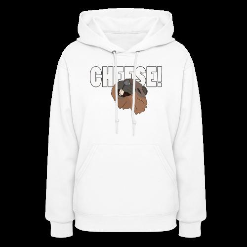 CHEESE! - Women's Hoodie