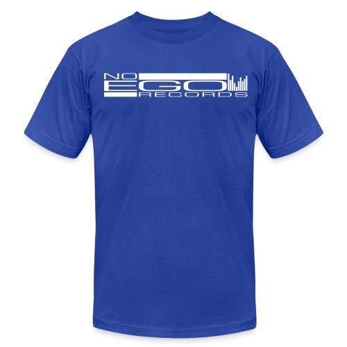 Men's American Apparel T-Shirt - Men's Fine Jersey T-Shirt