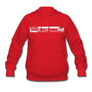 Women's Hooded Sweatshirt - Women's Hoodie