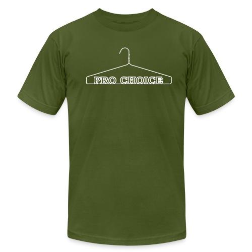 Pro Choice - Men's  Jersey T-Shirt