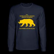 Long Sleeve Shirts ~ Men's Long Sleeve T-Shirt ~ Article 7477629